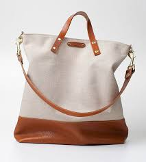 Large Tote/Satchel